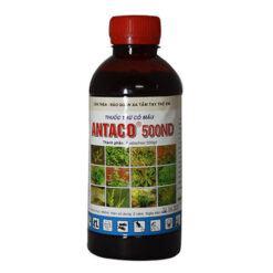 Antaco 500EC - Thuốc trừ cỏ tiền nảy mầm