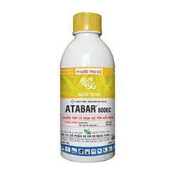 Atabar 800EC - Thuốc trừ mầm cỏ đặc hiệu