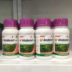 Atabron 5EC - Thuốc trừ sâu hại cây trồng (80ml)
