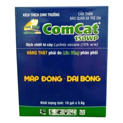 Comcat 150WP - Phân Bón Lá kích thích sinh trưởng