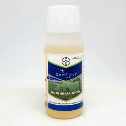 CONFIDOR 200SL - Thuốc trừ rệp sáp (100ml)