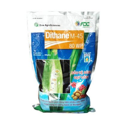 Dithane M45 80WP - Thuốc trừ bệnh phổ rộng (1kg)