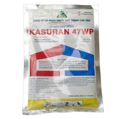 Kasuran 47WP (250g) - Thuốc trừ bệnh đặc hiệu