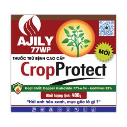 Ajily 77WP (400g) - Thuốc trừ bệnh cao cấp