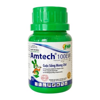 Amtech 100EW (100ml) - Thuốc trừ bệnh hữu cơ sinh học