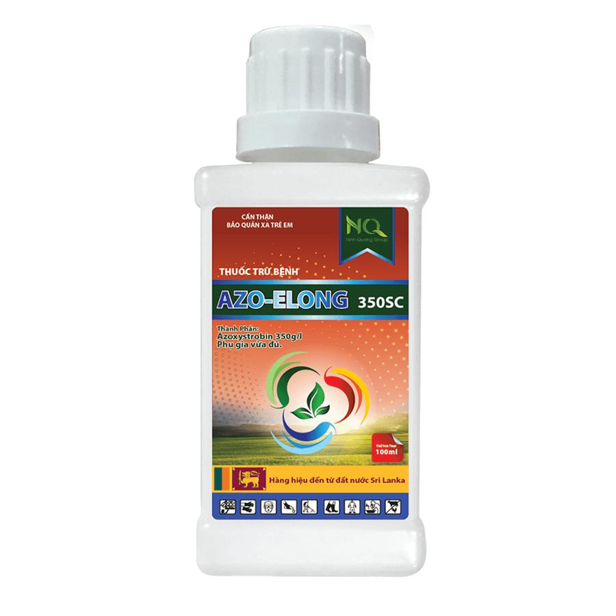 Azo-Elong 350sc (100ml) - Thuốc trừ nấm bệnh cây