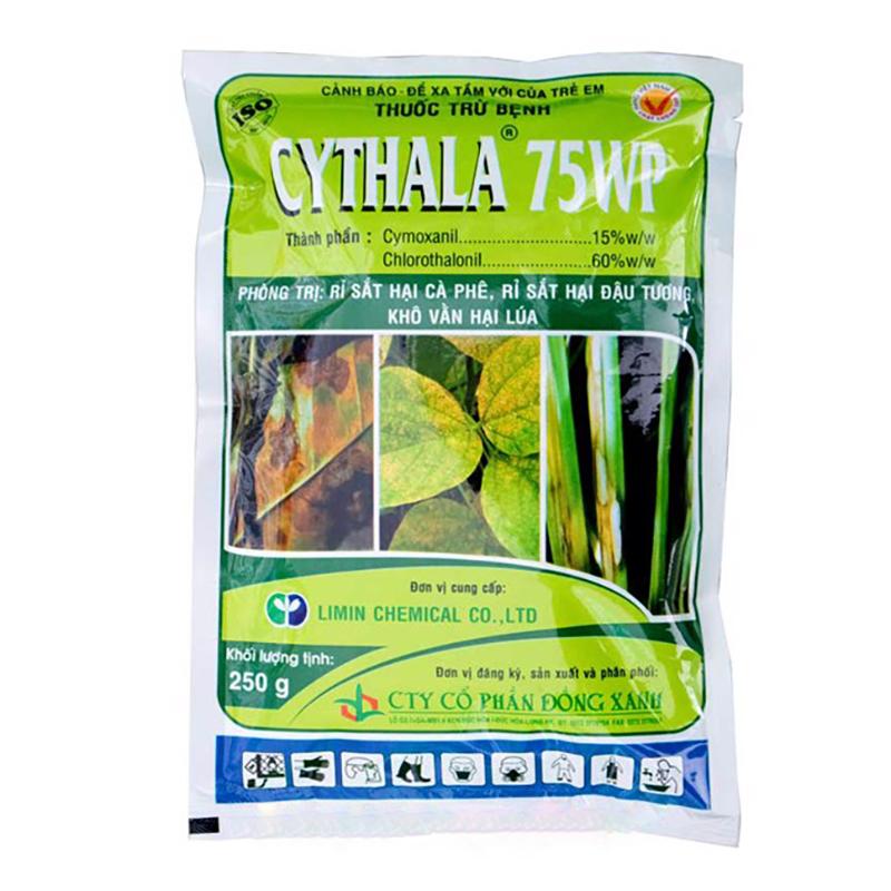 Cythala 75WP - Thuốc trừ bệnh