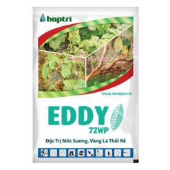 Eddy 72WP (300g) - Đặc trị mốc sương, vàng lá thối rễ
