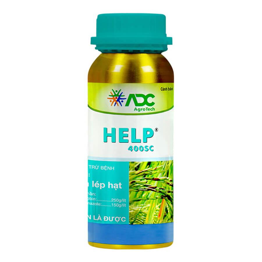 Help 400SC (250ML) - Thuốc trừ bệnh cho cây trồng
