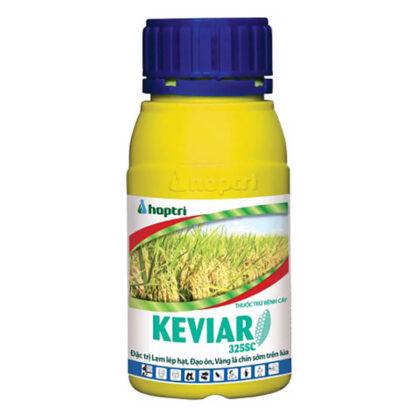 Keviar 325SC - Thuốc trừ bệnh phổ rộng