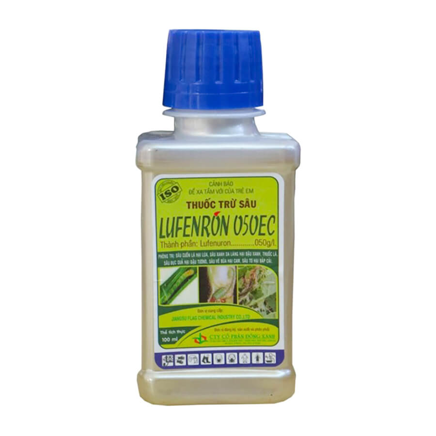 Lufenron 50EC (100ml) - Thuốc trừ sâu