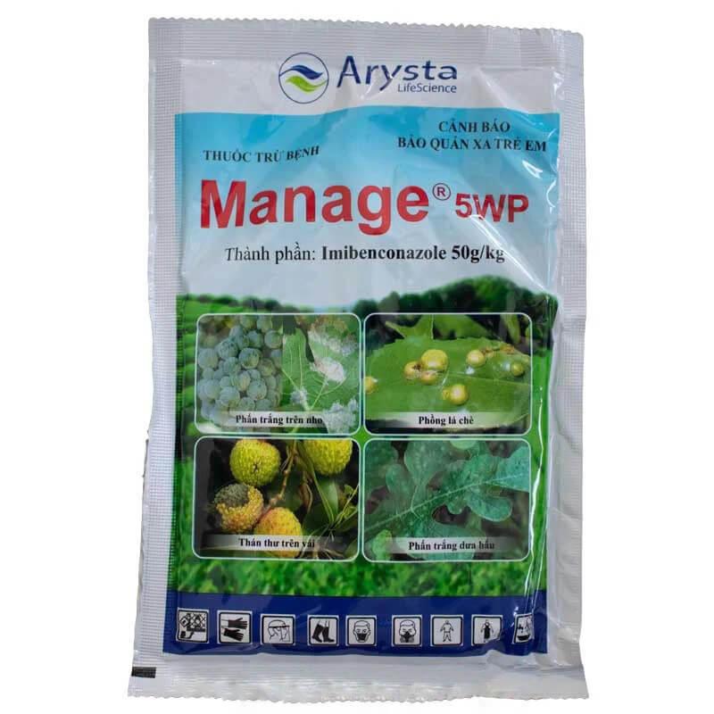Manage 5WP (100g) - Thuốc trừ nấm bệnh