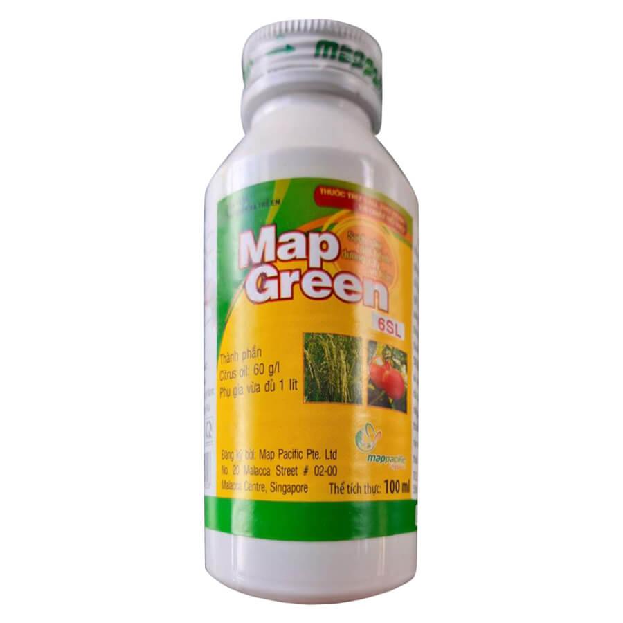 Map Green 6SL (100ml) - Thuốc trừ sâu