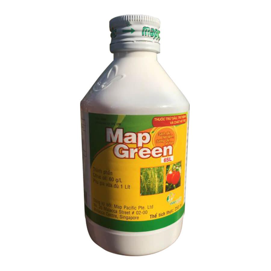 Map Green 6SL (250ml) - Thuốc trừ sâu