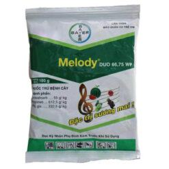 Melody DUO 66.75WP (100gr) - Thuốc trừ bệnh