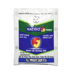 Nativo 750WG 6gr