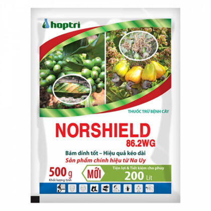 Norshield 86.2WG