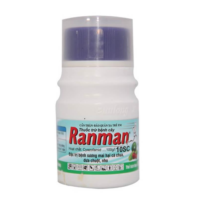 Ranman 10SC (40ml) - Thuốc đặc trị nấm bệnh