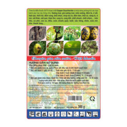 Romio 300WP (300g) - Thuốc trừ bệnh