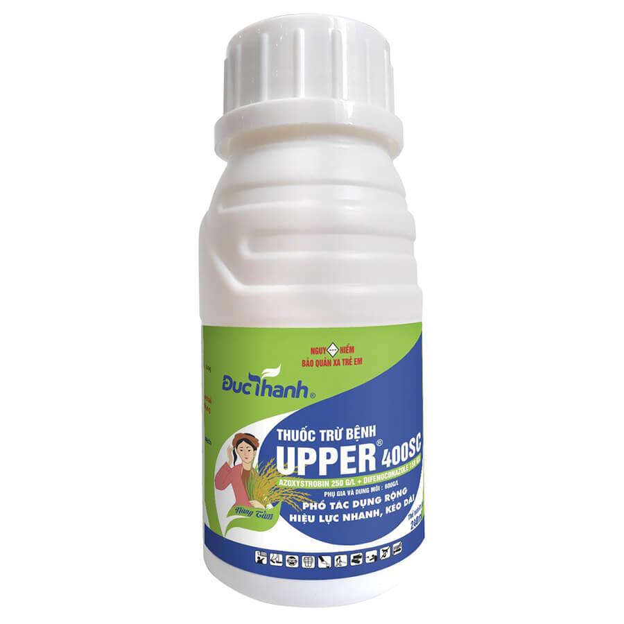 Upper 400SC