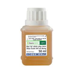 Score 250EC (50ml) - Thuốc trừ bệnh đặc hiệu
