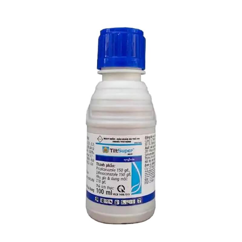 Tilt Super 300EC (100ml) - Thuốc trừ bệnh Syngenta