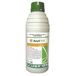 Anvil 5SC (1 lít) - Thuốc trừ bệnh đặc trị rỉ sắt Anvil 5SC (100ml) - Thuốc trừ bệnh đặc trị rỉ sắt