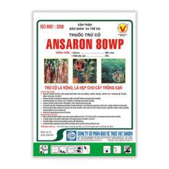 Ansaron 80WP (1kg) - Thuốc trừ cỏ