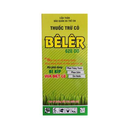 Bêlêr 620OD (300ml) - Thuốc diệt cỏ