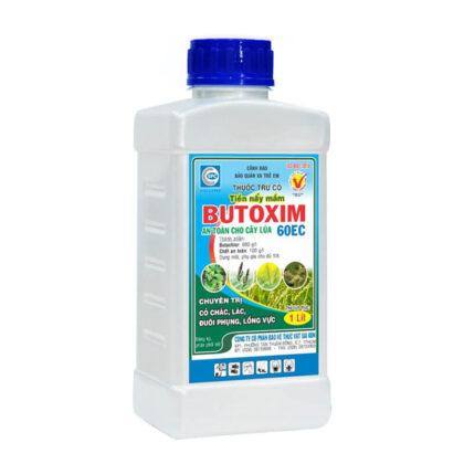Butoxim 60EC (1 lít) - Thuốc trừ cỏ