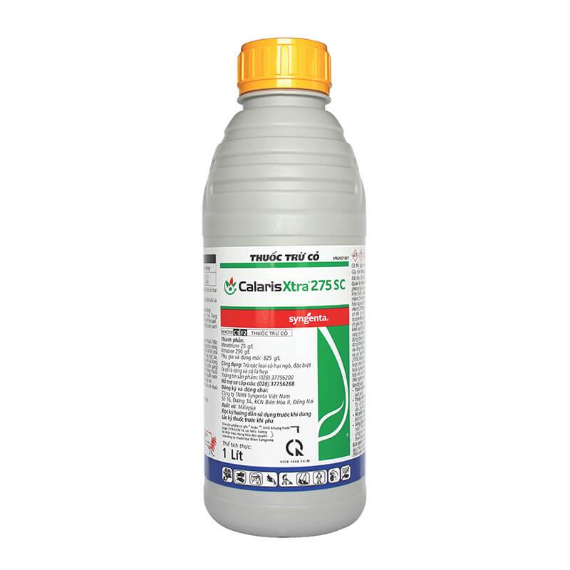 Calaris Xtra 275SC (1 lít) - Thuốc diệt cỏ