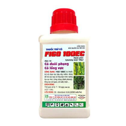 Figo 100EC (100ml) -Thuốc diệt cỏ