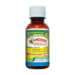 Pyanchor Gold 8.5EC (100ml) - Thuốc trừ cỏ