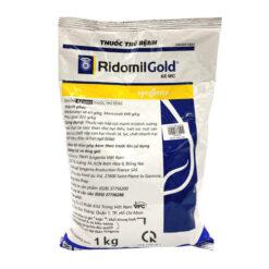 Ridomil Gold 68WG (1kg) - Thuốc trừ bệnh