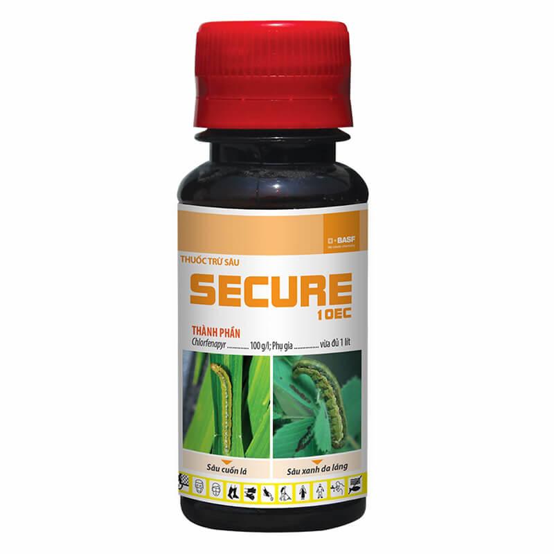 Secure 10EC (40ml) - Thuốc trừ sâu