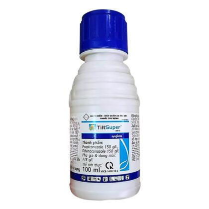 Tilt super 300EC (100ml) - Thuốc trừ bệnh