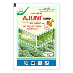 Ajuni 50WP (16g) - Thuốc trừ sâu