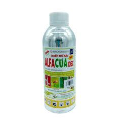 Alfacua 10EC (1 lít) - Thuốc trừ sâu