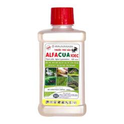 Alfacua 10EC (240ml) - Thuốc trừ sâu