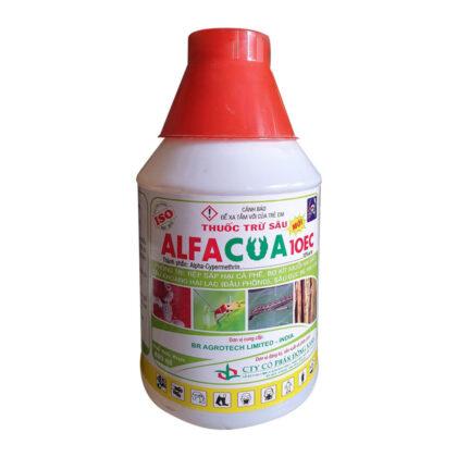 Alfacua 10EC (480ml) - Thuốc trừ sâu