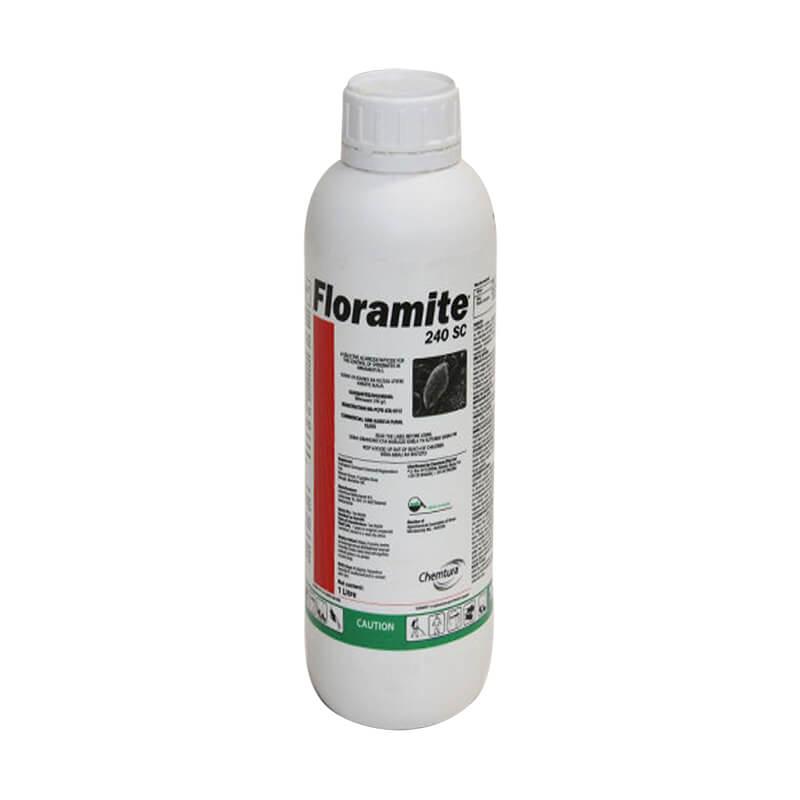 Floramite 240SC (1 lít) - Thuốc trừ nhện