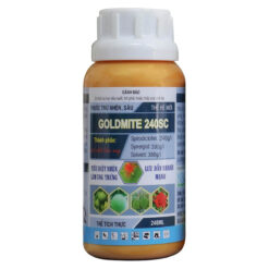 Goldmite 240SC (240ml) - Thuốc trừ nhện