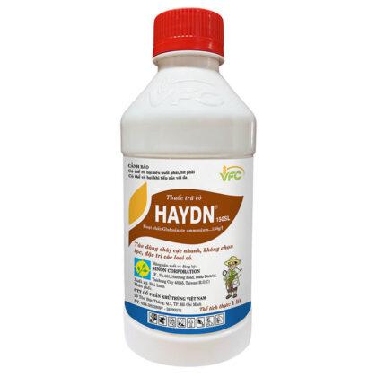 Haydn 150SL (1 lít) - Thuốc trừ cỏ