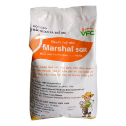 Marshal 5GR (1kg) - Thuốc đặc trị tuyến trùng