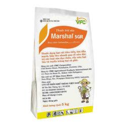 Marshal 5GR (5kg) - Thuốc đặc trị tuyến trùng