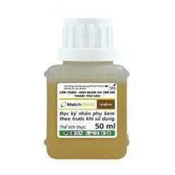Match 050EC (50ml) - Thuốc trừ sâu Syngenta