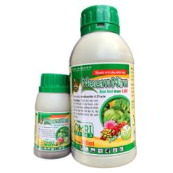 Neem Nim Xoan Xanh Green 0.3 EC - Thuốc trừ sâu sinh học