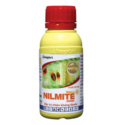 Nilmite 550SC (100ml) - Thuốc trừ nhện