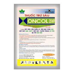 Oncol 25WP (100g) - Thuốc trừ sâu