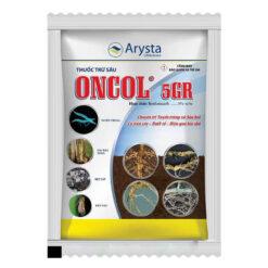 Oncol 5GR (1kg) - Thuốc trừ sâu đặc trị tuyến trùng